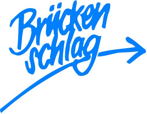 Brueckenschlag Logo